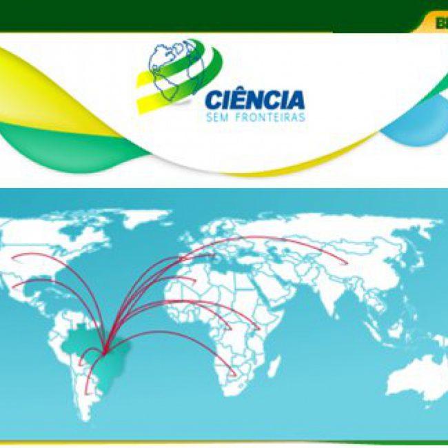 Ciencia sem fronteiras (2015-2017)
